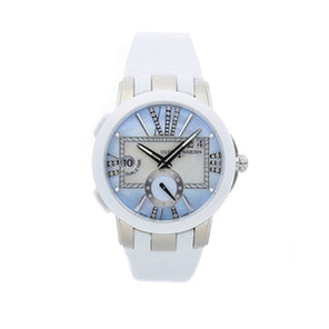 Ulysse Nardin Executive Dual Time Lady 243-10/393