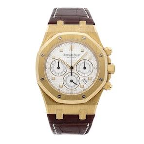 Audemars Piguet Royal Oak Chronograph 26022BA.OO.D088CR.01