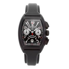Franck Muller Conquistador Chronograph 8005 H CC NR