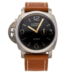 Panerai Luminor Marina 1950 Destro Limited Edition PAM 368