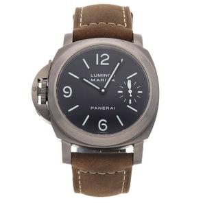 Panerai Luminor Marina Destro PAM 117