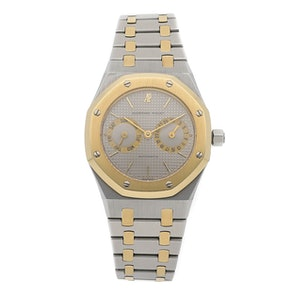 Audemars Piguet Vintage Royal Oak 25572SA.0.0477SA.01
