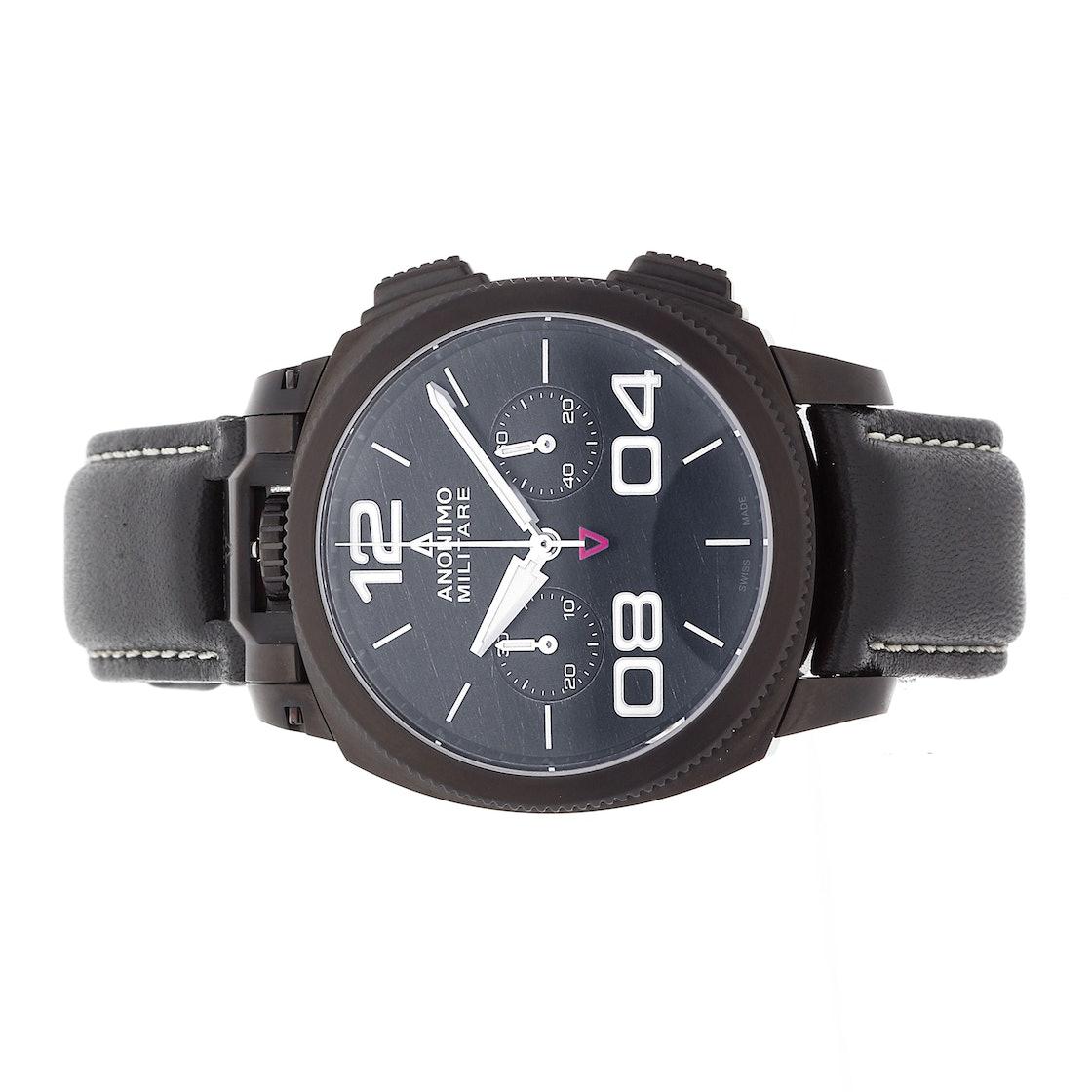 Anonimo Militare Chronograph AM-1120.02.001.A01