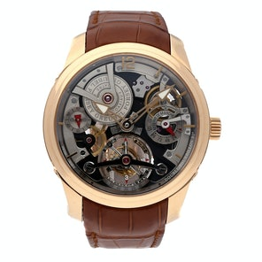 Greubel Forsey Double Tourbillion 30° Technique 01 855