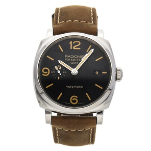 Panerai Radiomir 1940 3-Days GMT PAM 657