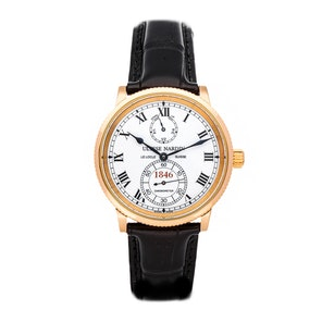 Ulysse Nardin Marine 150th Limited Edition 266-22