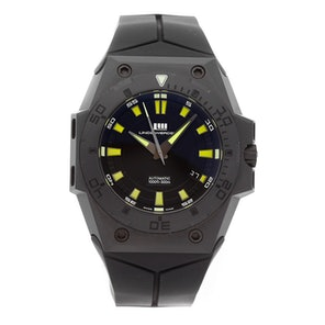 Linde Werdelin Hard Black II HBII.2.6