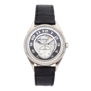 Chopard L.U.C. Tech Qualite Fleurier Limited Edition 161896-1004