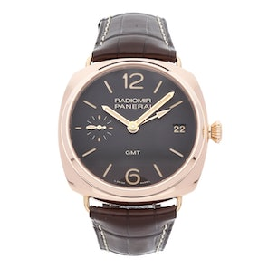 Panerai Radiomir 3-Days GMT PAM 421