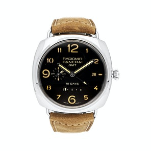 Panerai Radiomir 10-Days GMT PAM 472