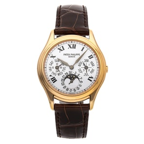Patek Philippe Grand Complications Perpetual Calendar 3940R-015
