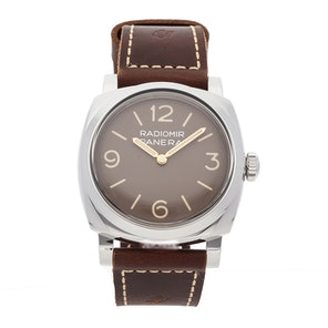 Panerai Radiomir 1940 3-Days Limited Edition PAM 662
