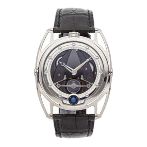 "De Bethune DB28 ""Aiguille d'Or"" Limited Edition DB28TIS8NAD"
