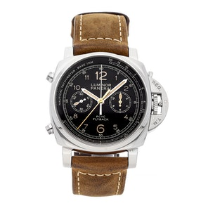 Panerai Luminor 1950 PCYC 3-Days Chrono Flyback PAM 653