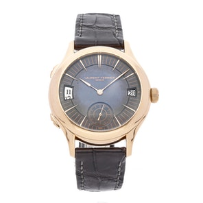 Laurent Ferrier Galet Traveller LCF012.R5