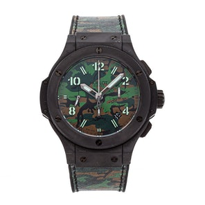 Hublot Big Bang Jungle Limited Edition 301.CI.8610.NR
