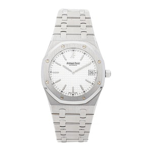 Audemars Piguet Royal Oak Jumbo Extra Thin 15202ST.OO.0944ST.01