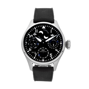 "IWC Big Pilot Perpetual Calendar ""Middle East"" Limited Edition IW5026-20"