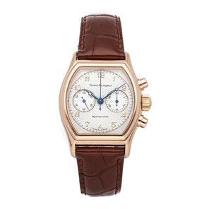 Girard-Perregaux Richeville Chronograph 2710