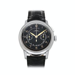 Vulcain 50s Presidents' Chronograph 570157.315L