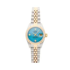 Rolex Datejust 79173