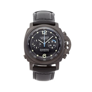 Panerai Luminor 1950 Regatta Rattrapante Limited Edition PAM 332