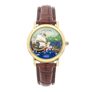 Ulysse Nardin San Marco Golden Hind Limited Edition 131-77-9