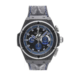 Hublot King Power F1 Interlagos Limited Edition 703.QM.1129.FIL11