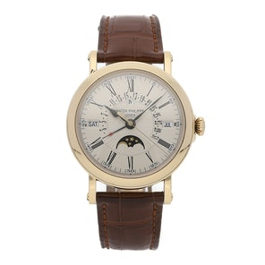 Patek Philippe Grand Complications Perpetual Calendar Retrograde 5159J-001