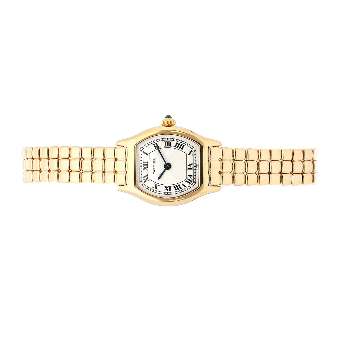 Cartier Tortue Small 847253A6