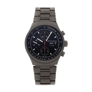 Porsche Design P'6540 Heritage Chronograph Limited Edition 6540.10.41.0271