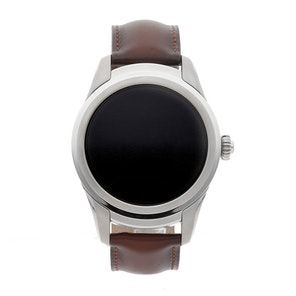 New Montblanc Summit Smartwatch 117535