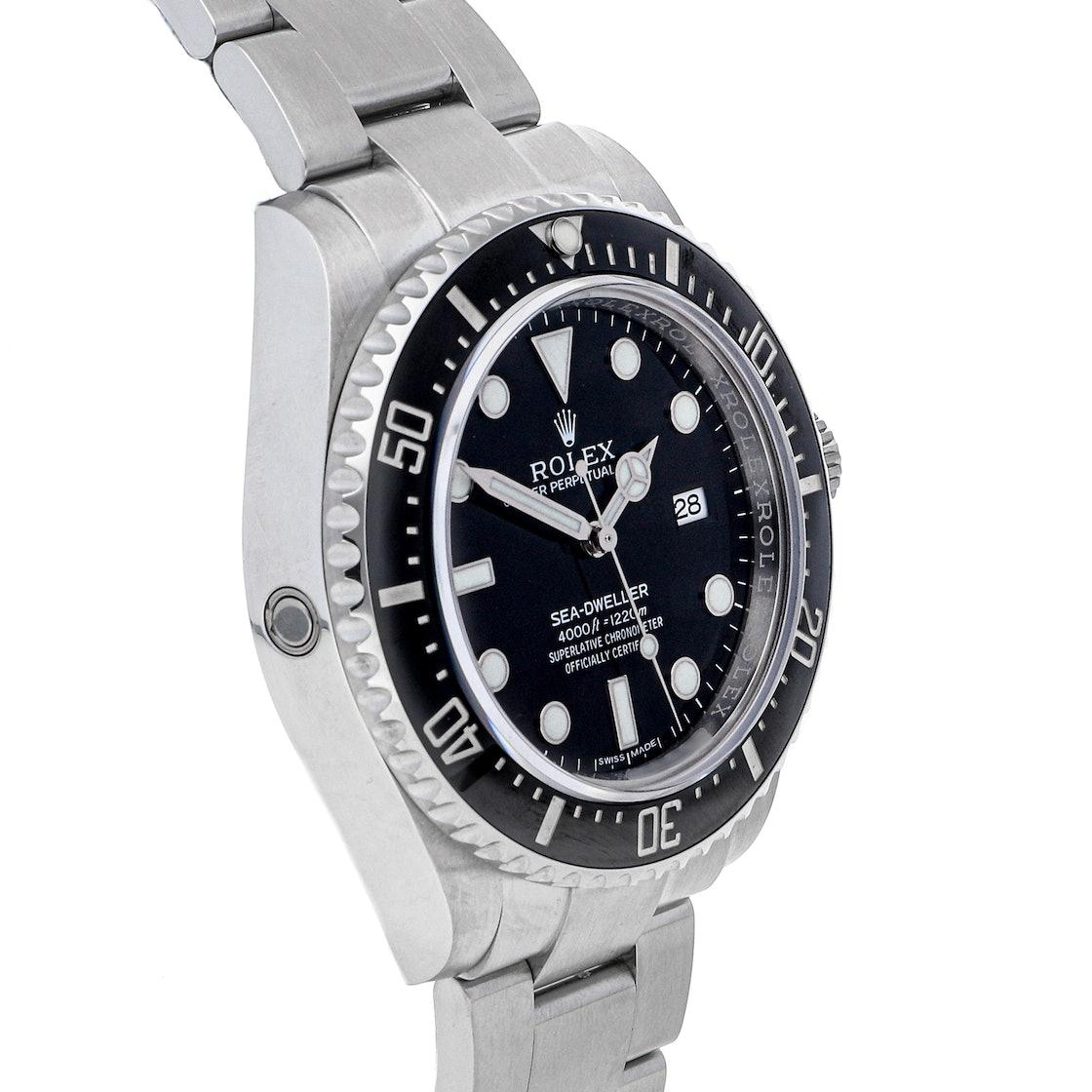 Rolex Sea-Dweller 4000 116600