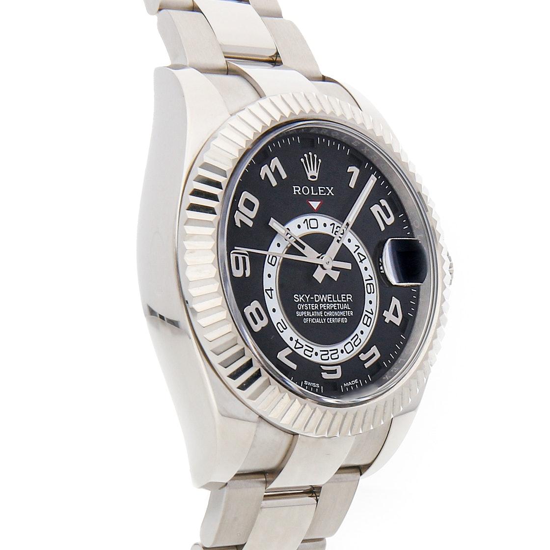 Rolex Sky-Dweller 326939