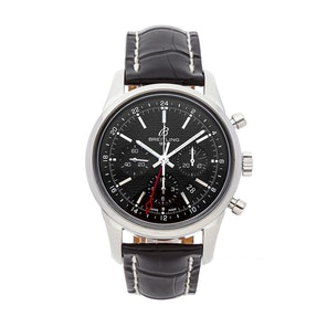 Breitling Transocean Chronograph GMT Limited Edition AB045112/BC67