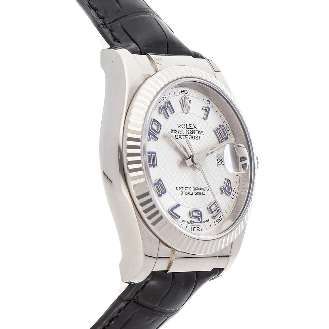 Rolex Datejust 116139