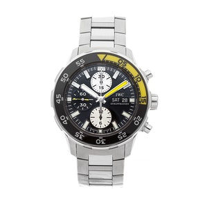 IWC Aquatimer Chronograph IW3767-01