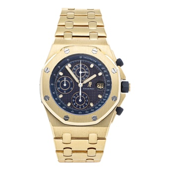 Audemars Piguet Royal Oak Offshore Chronograph 25721BA/O/1000BA/02