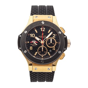 Hublot Big Bang Gold Ceramic Yacht Club Monaco Limited Edition 301.PM.131.RX.TGA06