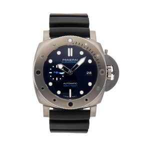 Panerai Luminor Submersible 1950 BMG-Tech 3-Days PAM 692