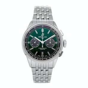 Breitling Premier B01 Chronograph Bentley AB0118A11L1A1