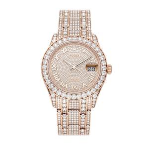 Rolex Datejust 86405RBR