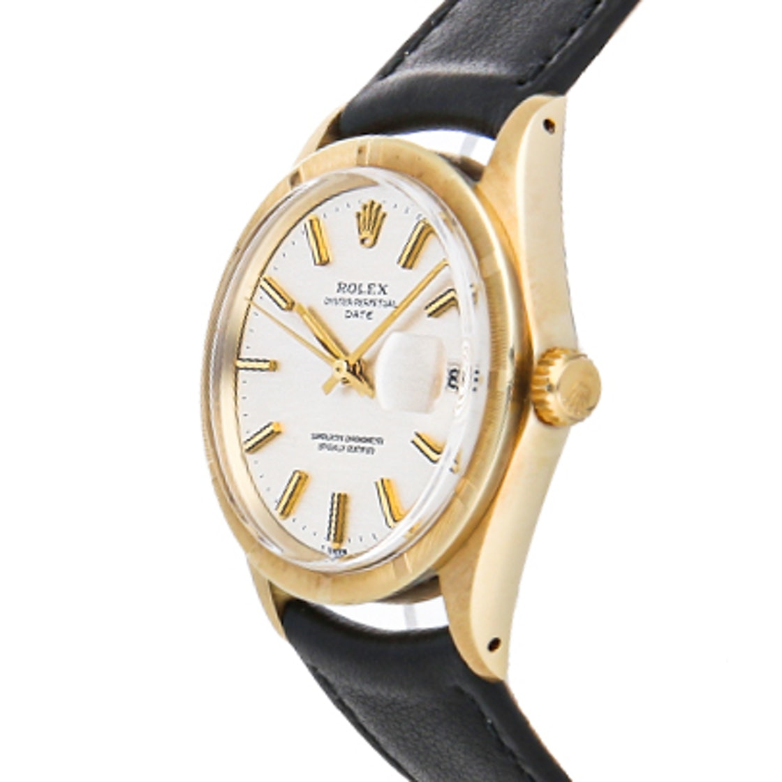 Rolex Vintage Oyster Perpetual Date 1501