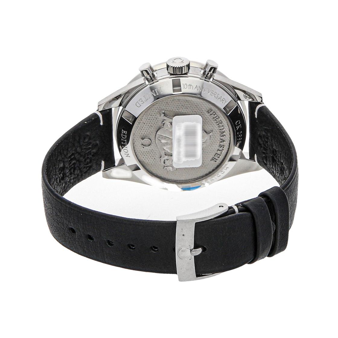 "Omega Speedmaster Moonwatch 10th Anniversary ""Hodinkee"" Limited Edition 311.32.40.30.06.001"