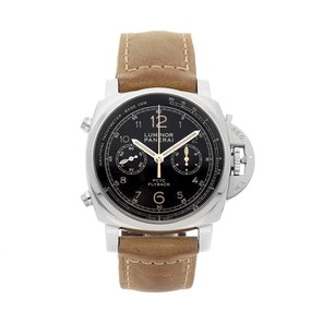 Panerai Luminor 1950 PCYC 3-Days Chronograph Flyback PAM 653