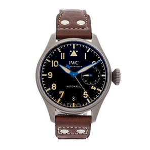 IWC Big Pilot's Watch Heritage IW5010-04