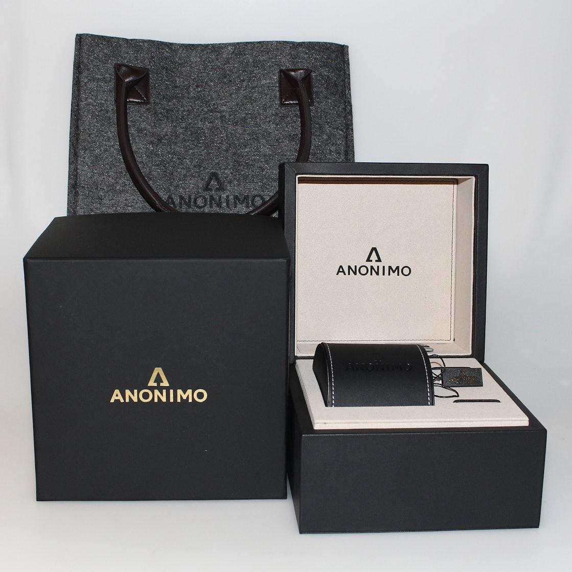 Anonimo Nautilo Bronze AM-1001.05.001.A11