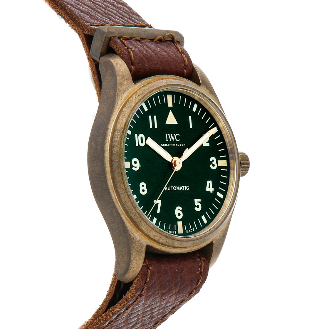 """IWC Pilots Classic Limited Edition for """"The Rake and Revolution"""" IW3240-19"""