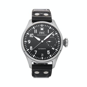 IWC Big Pilot's Watch IW5010-01