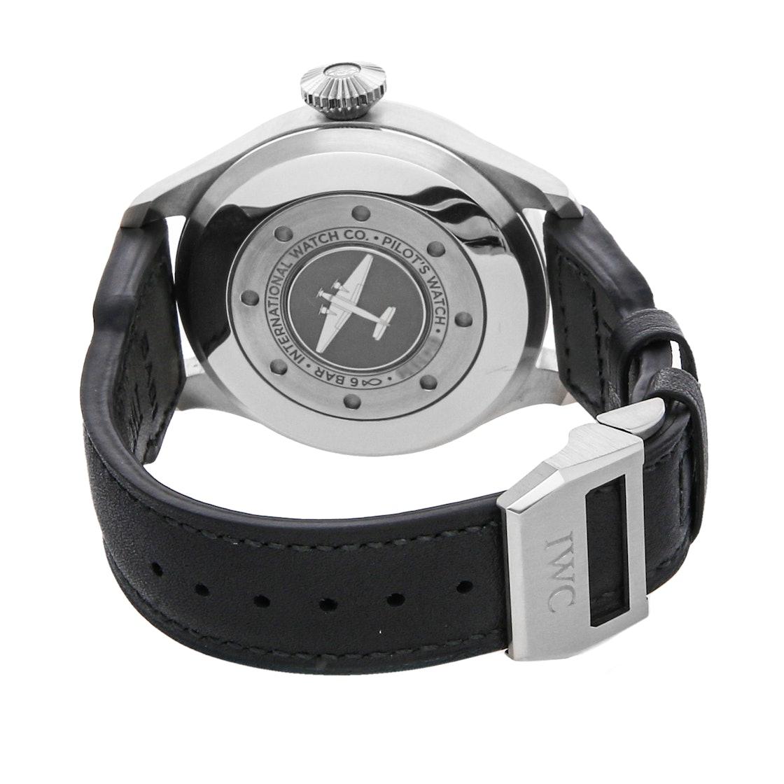 IWC Big Pilot's Watch IW5010-01